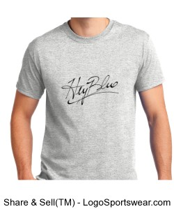 Hey Blue True Blue Country Tee Design Zoom